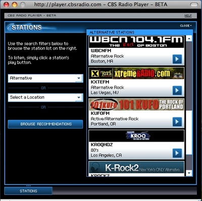 Cbs_radio_player