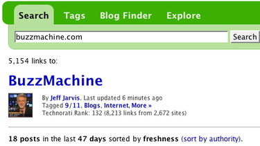 Jarvis_technorati