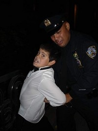 Josh_and_cop